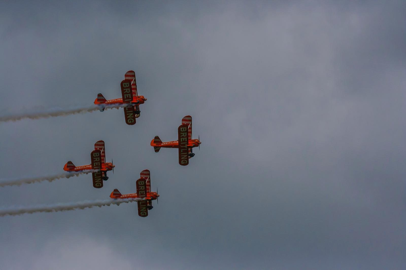 Flugtag Aero-Club Pirmasens